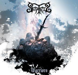 Septris - Warriors cover art